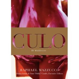 Book cover for Culo