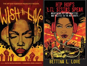 Wish to Live and Hip Hop's Lil Sistas Speak